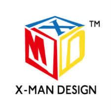 X-Man-Design-Logo