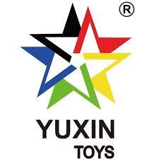 YuXin-Logo