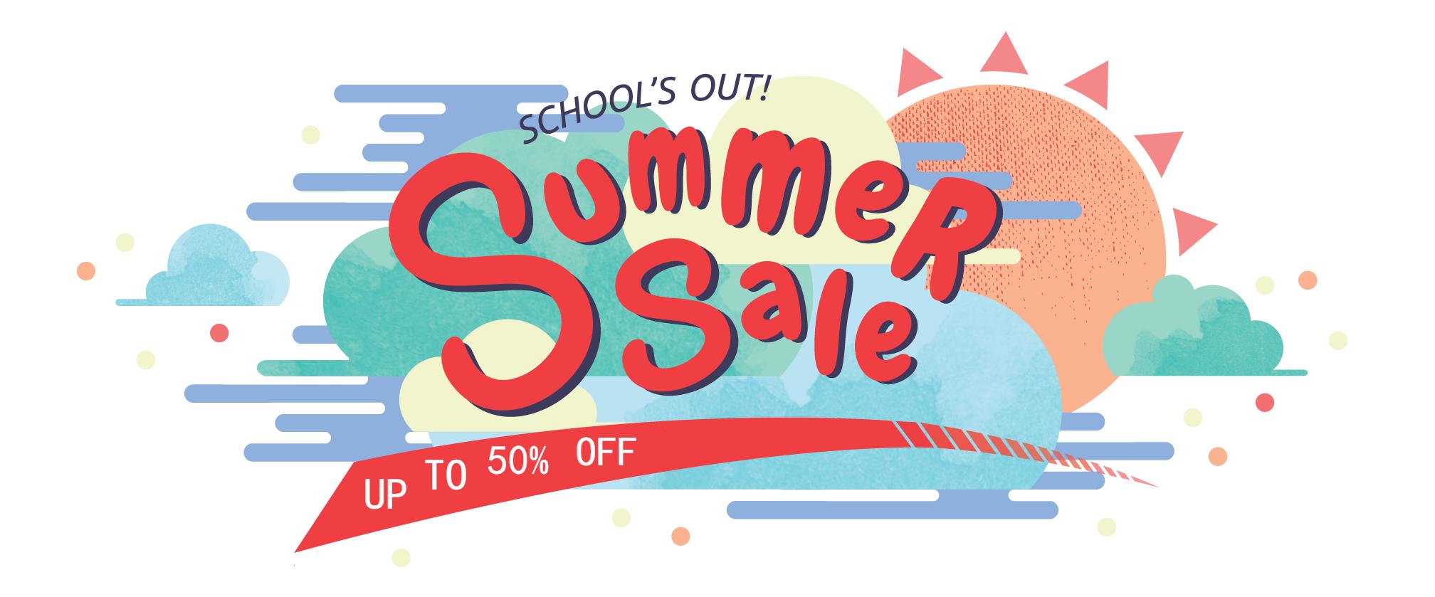 Schools-Out-Sale