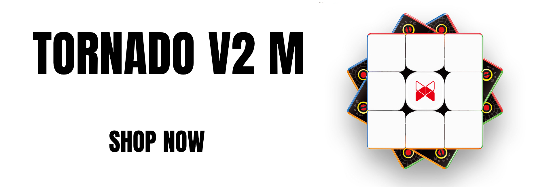 X-MAN-TORNADO-V2 M-BA